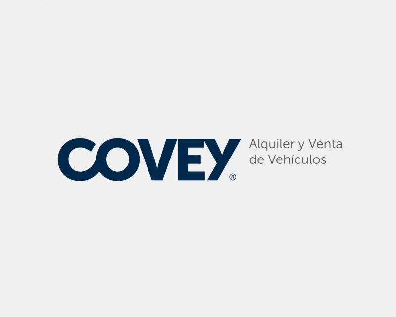 Logo Covey Alquiler de Vehículos