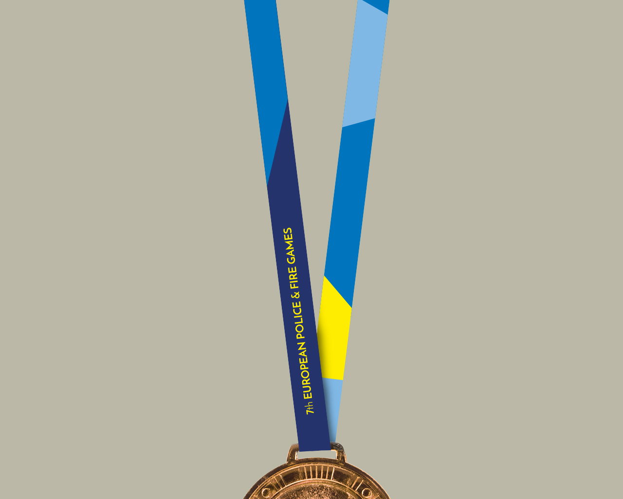 Medalla European Police and Fire Games
