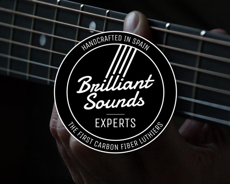 Branding Brilliant Sounds Experts por Momo & Cía.