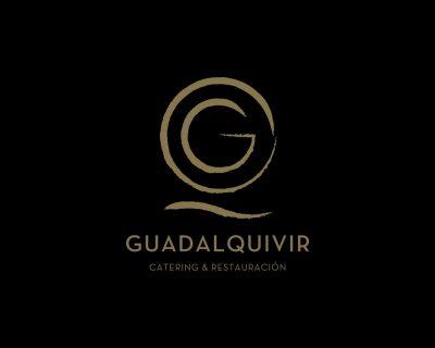 Logo Guadalquivir Catering