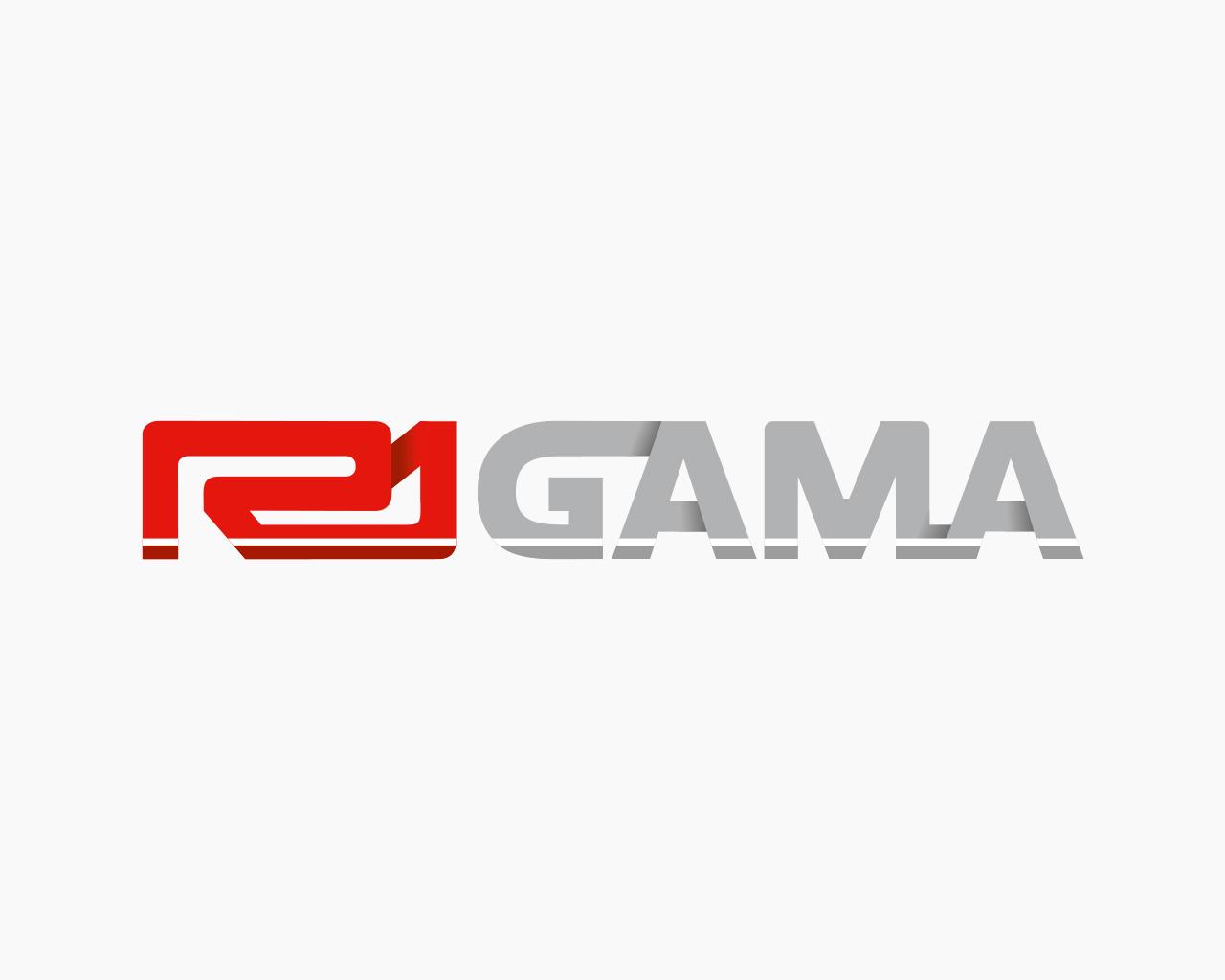 Logo R1 Gama
