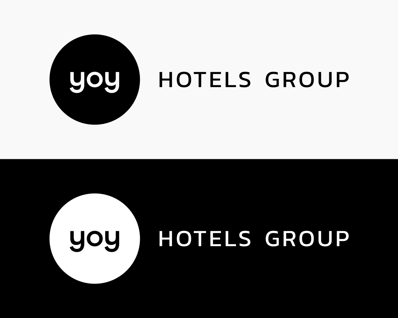 Logo YOY Hotels Group