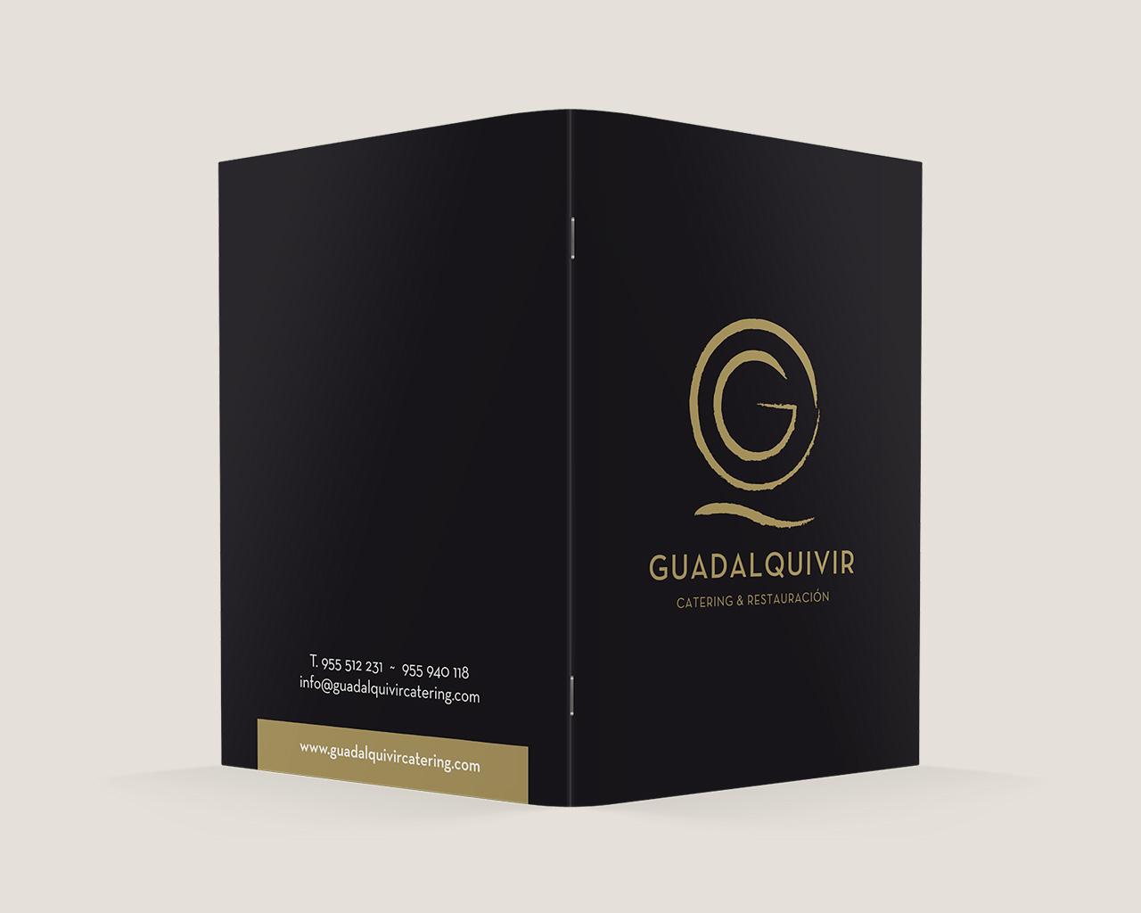 Guía bodas Guadalquivir Catering