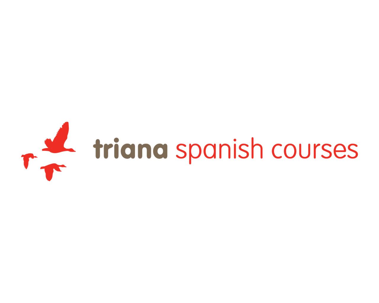 Logo Triana Spanish Courses