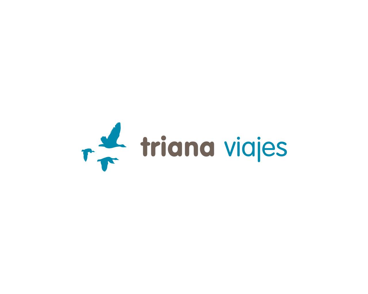 Logo Triana Viajes