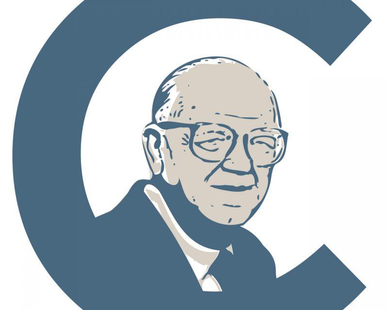 Loterías Caruana - Diseño de logo por Momo & Cía.