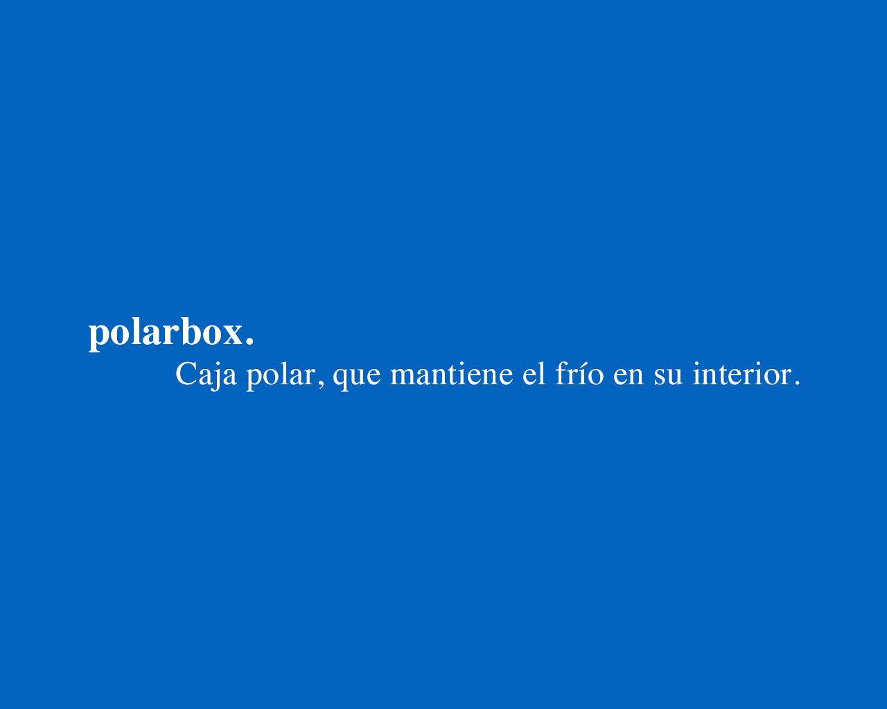 PolarBox Naming by Momo & Cía.