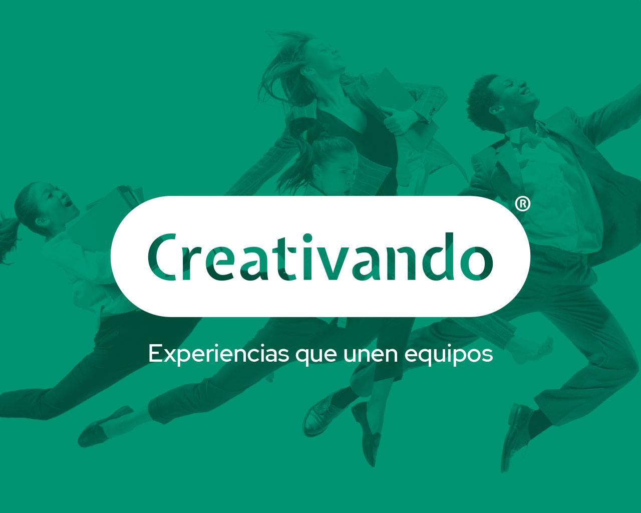 Creativando - Experiencias que unen equipos