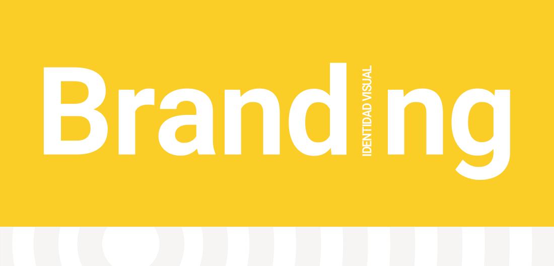 ¿Es lo mismo identidad visual que branding?
