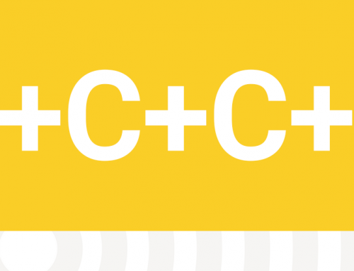 Las 4 C del branding: coherencia, consistencia, constancia y confianza.