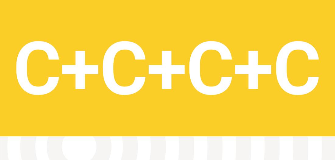 Las cuatro c del branding