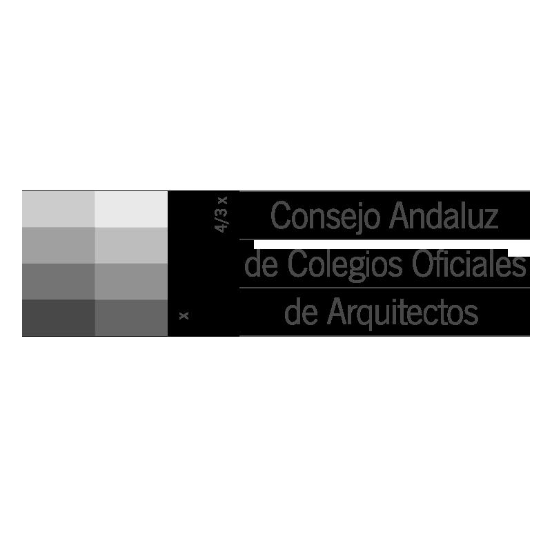 Consejo Andaluz de Colegios Oficiales de Arquitectos